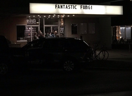Salt Lake Film Society Screens Fantastic Fungi