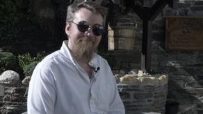 Interview - Alexander Cummins