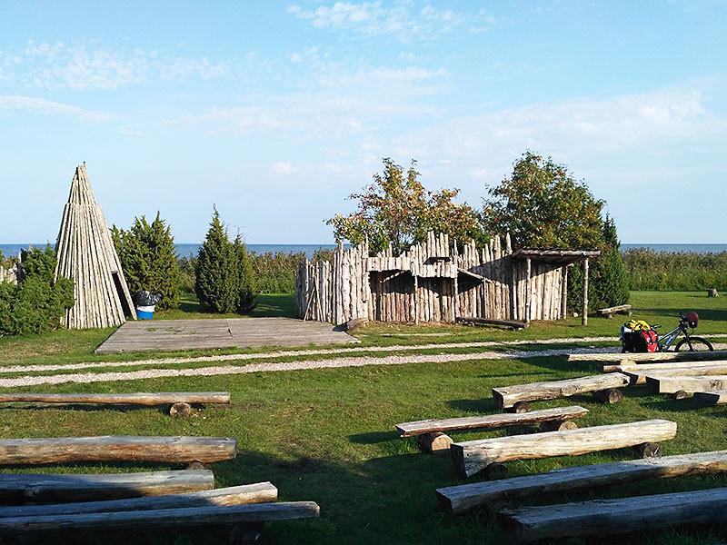 Парк Сальме