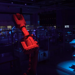 Invigning ABB Robotics Experience Center