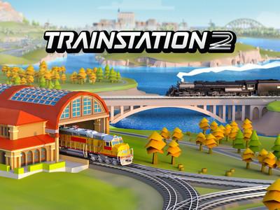 Recomendação da Semana: Train Station 2
