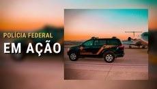 Polícia Federal deflagra Operação antídoto para investigar contratos da Prefeitura do Recife