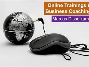 Online Trainings &  Business Coaching