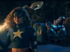 Freaks Indica - Stargirl: A série da DC que precisávamos!