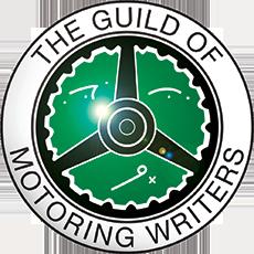 guild of motoring writers member