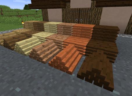 Spotlight More Blox Plank Piles