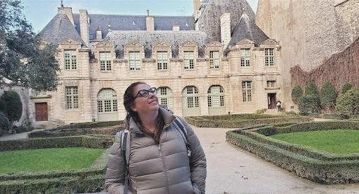 """סופ""""ש חלומי בעיר האורות - פריז"""