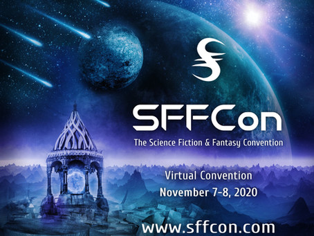 Introducing SFFCon!