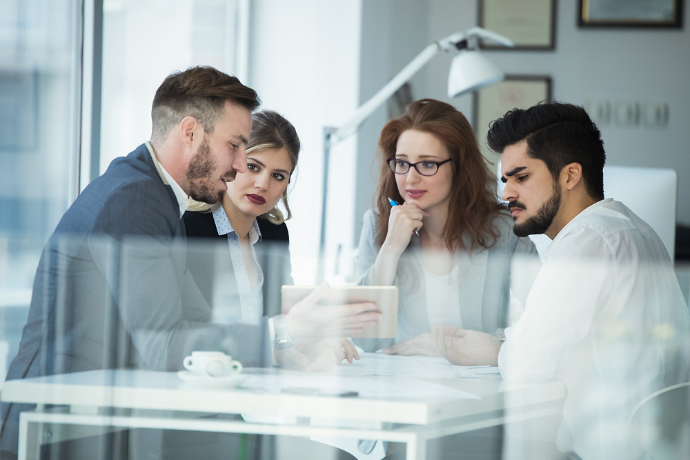tendências business intelligence