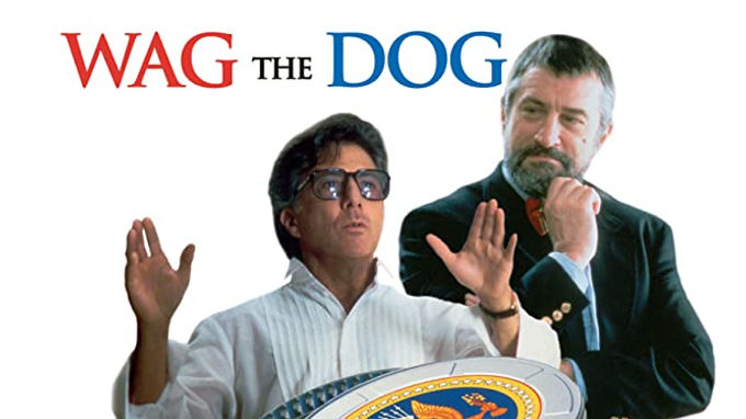 DoD's Tail Is Wagging the Dog