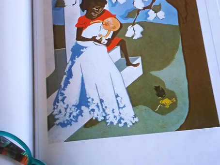Have You Discovered Jacob Lawrence?