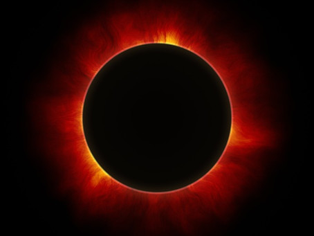 "A most UNCOMFORTABLE July 2, 2019 eclipse – A ""SATURNINE CAPRICORN TRIPLE CONJUNCTION"" Solar Eclipse"