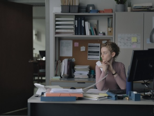 The Assistant, A Sublime Example Of A Democratic Vision In Filmmaking In American Independent Cinema