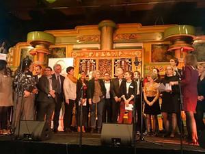 De la Convention aux Actes, une soirée engagée pour fêter le 30ème anniversaire de la CIDE