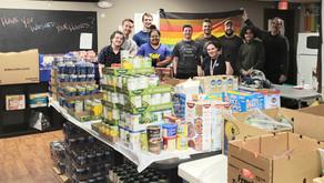 RI Pride Establishes Emergency Food and Supply Drive
