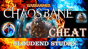 Warhammer Chaosbane, cheat, cheats, Software, cloudend studio, galth, cheat, trainer, code, mod, software, steam, pc, youtube, tricks, engaños, トリック, 騙します, betrügen, trucchi, pokemon, dragon ball xenoverse, playerunknown's battlegrounds, fortnite, counter strike, ign, multiplayer.it, eurogamer, game source, final fantasy, dark souls, monster hunter world, nintendo, ps4, ps5, xbox, nba, blizzard, world of warcraft, twich, facebook, windows, rocket league, gta, gta 5, gta 6, call of duty, gamesradar, metacritic, collector edition, anime, manga, fifa, pes, f1, game, instagram, twitter, streaming, cheat happens, One Piece World Seeker, Naruto, dragon ball project z, dota, devil may cry 5, трюки, трюкинасамокате, трюки, tricher, カンニング竹山, カンニング, 사기, 사기샷, 사기꾼, 作弊 #騙子, 사기꾼, 사기꾼조심, 사기꾼들, betrüger, oszustwo, oszust, 02/06/2019,chaos 10, chaos 5, best gear, best weapon, legendary weapon, gem, dlc 1, dlc 2, dlc 3, dlc 4, hack'n slash, fantasy, rpg,