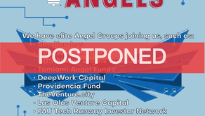 UPDATE: FAU has directed to postpone the Meet the Angels event