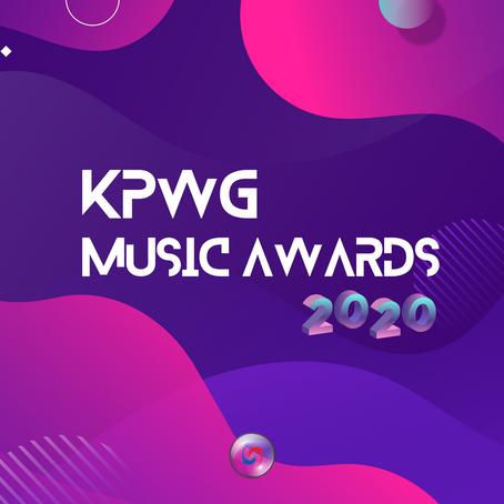KPWGMA 2020 Applications