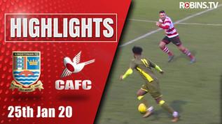 Highlights - Kingstonian