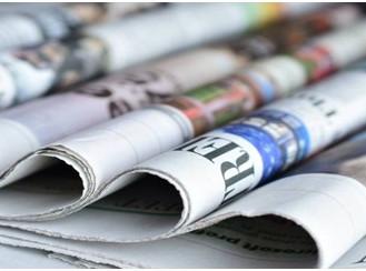 Pandemia: A grande imprensa mundial tenta superar a crise com publicações online