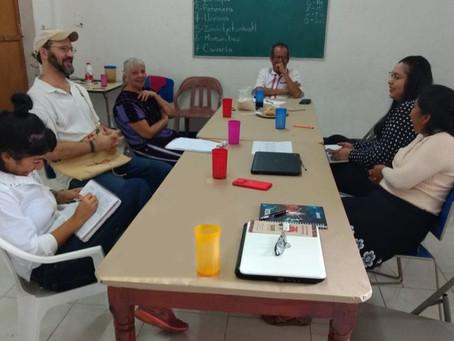 Red de Organizaciones de la Sociedad Civil región Huasteca Potosina