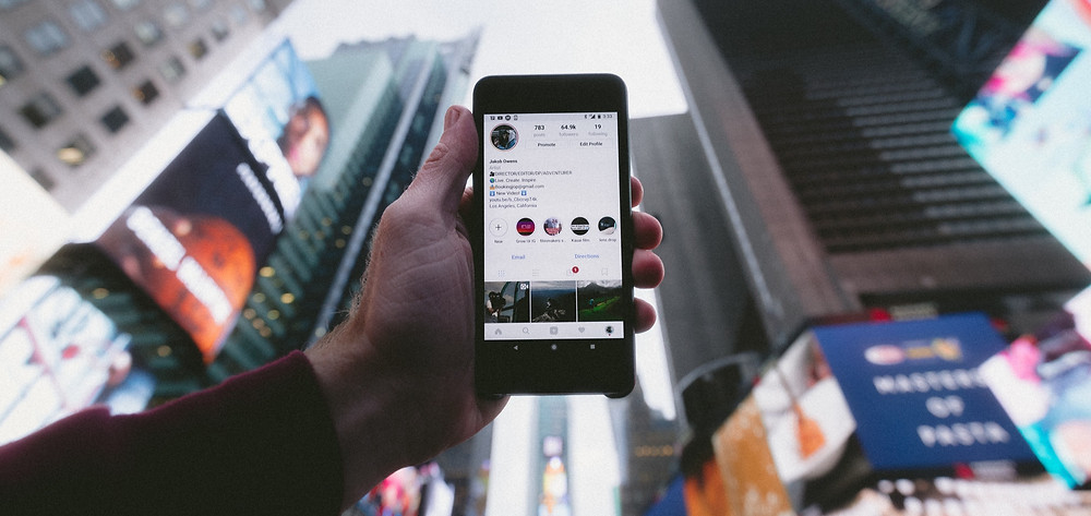 Here are a few quick ways you can build a powerful Instagram business profile.
