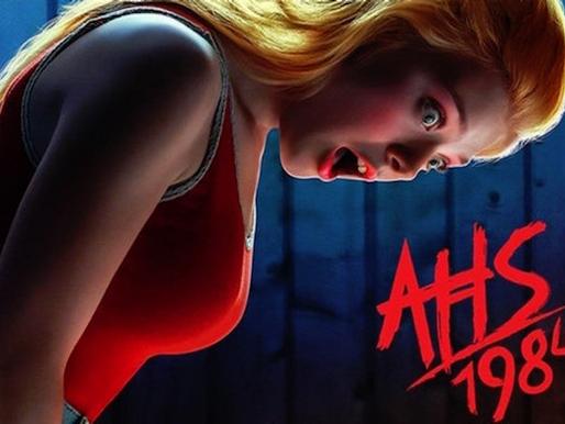 Crítica: American Horror Story: 1984 — Episódio 01