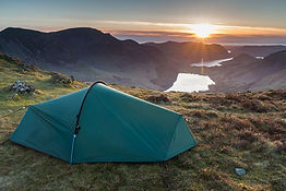 Wild Camping for Beginners