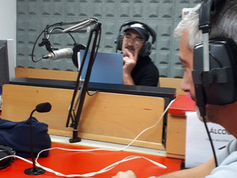 GREEN TUKKY® PORTUGAL PASSE EN RADIO
