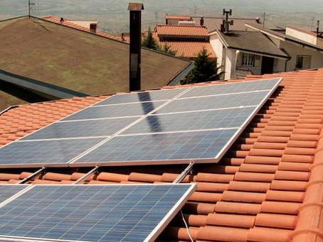 Farenergia: Fotovoltaico 180%