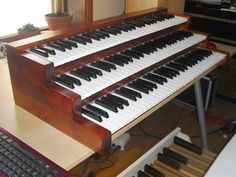 Organ Update 1/10/19
