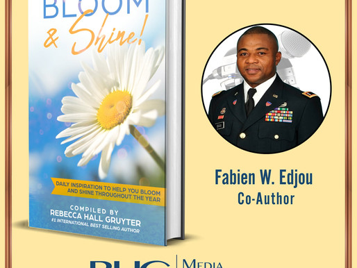 Bloom and Shine! Daily Inspiration to Help You Bloom and Shine Throughout the Year
