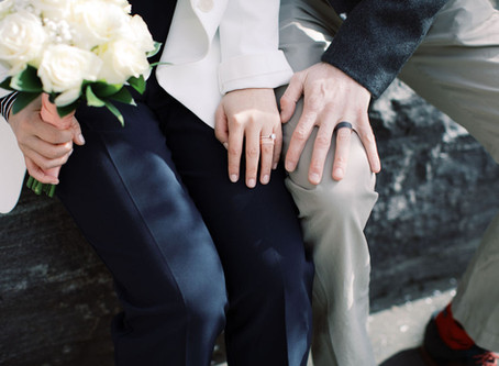 How To Legally Get Married during COVID-19