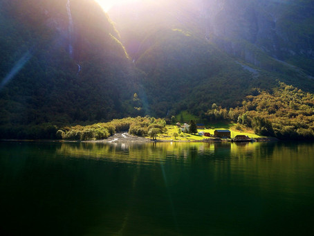 Top Things to See and Do in Norway