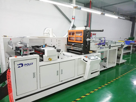 What can you do with the digital IML hybrid label finishing solution?