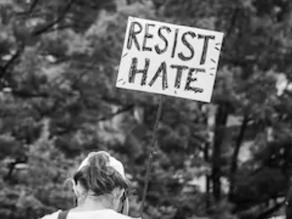 MSU Panel Slams Whites, MSU for Stolen Native Land, Reads Apology Statement