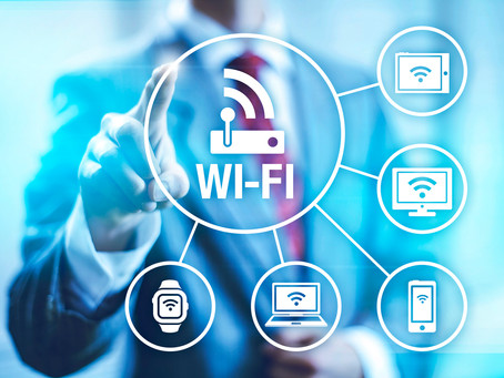 8 Precautions to Take When Offering Guest Wifi