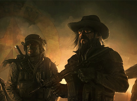 Wasteland 2 is Now Play Anywhere