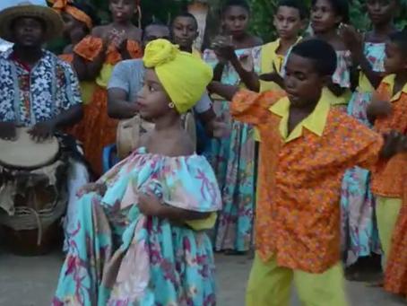 María la Baja, Bolívar  celebrará su 1er festival infantil de bullerengue