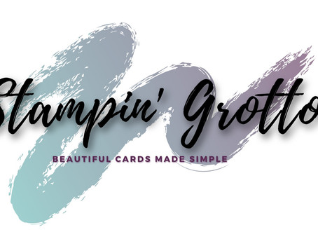 Name and Website Transitioned to Stampin' Grotto - this website will be closed soon