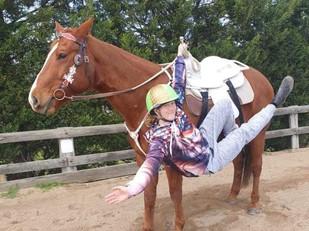 Welcome Jessica Sheldon, Track Rider