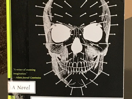 """Clive Barker's """"The Hellbound Heart"""" Has Everything You Want in a Horror Novel"""