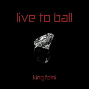 King Femi - Live To Ball [Song Review]