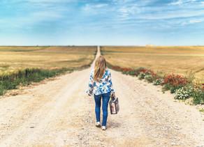 Expérience de pensée #1 - Il faut partir, il faut choisir