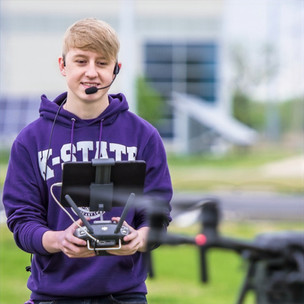 Virtual drone camps to keep kids busy this summer