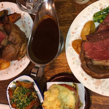 QUARANTINE CRAVINGS: 7 LONDON RESTAURANTS TO TRY AFTER LOCKDOWN