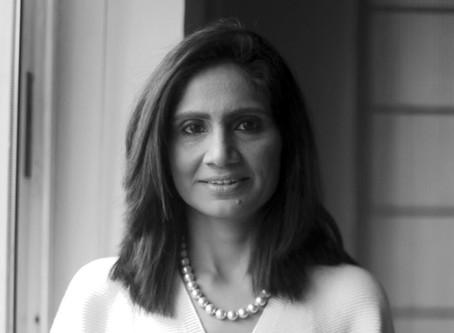 Speaker Interview of Ritu Mehrish