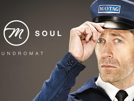The M Soul ผู้นำธุรกิจร้านสะดวกซัก