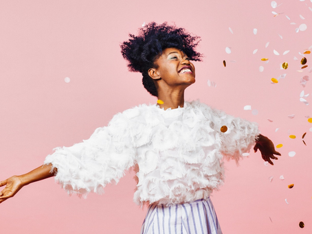 7 ways to choose joy as an act of defiance