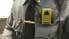 Student Body Reacts to UPD Body Cameras With Enthusiasm, Uncertainty
